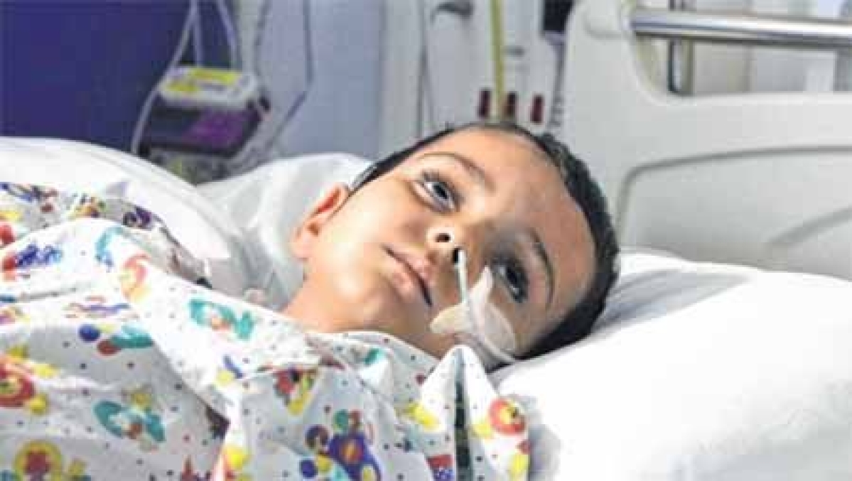 Ujjain: Early detection of cancer can cure it completely, says Dr Saluja