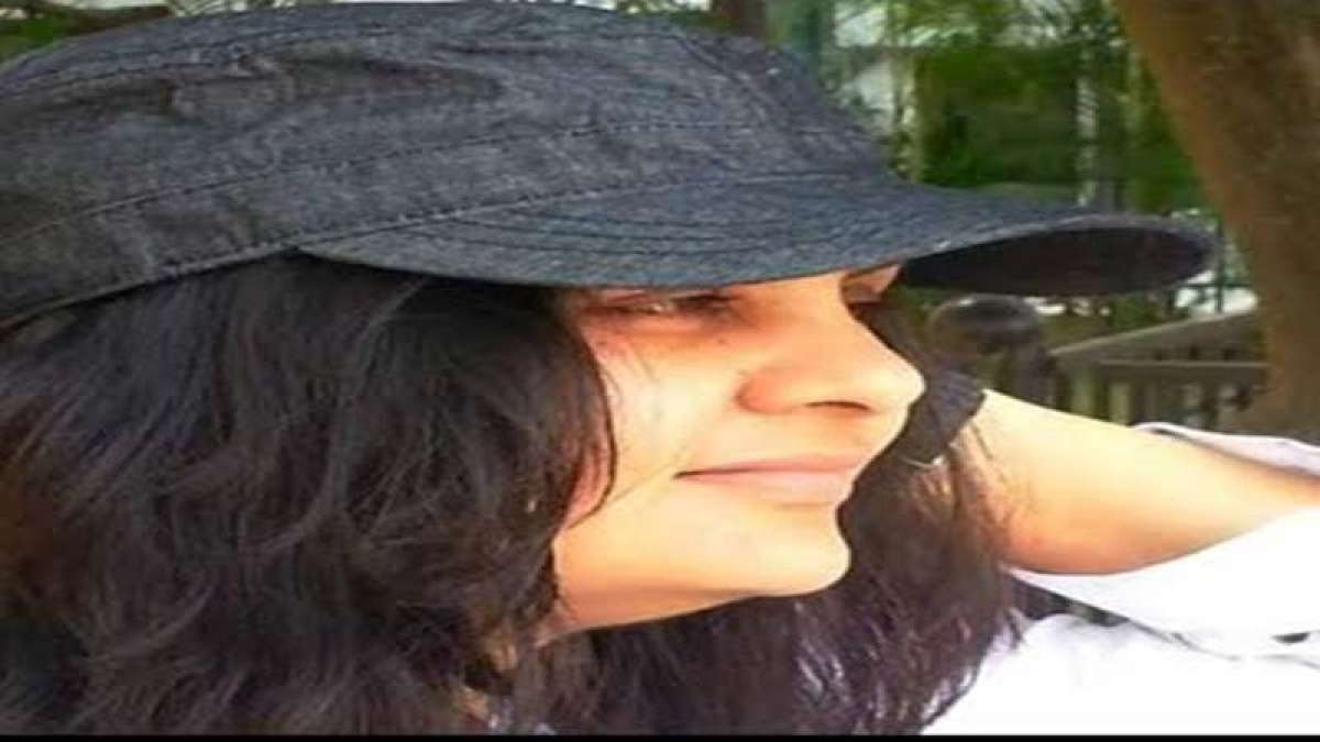 Mumbai: Sheena Bora cop's wife killed by son, draws smiley with blood and writes 'catch me and hang me'
