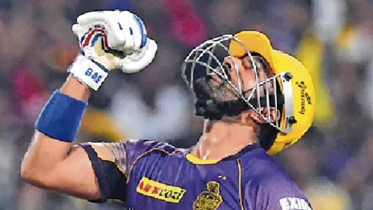 KKR looking for mojo : Lock horns with RCB with an eye on play-off