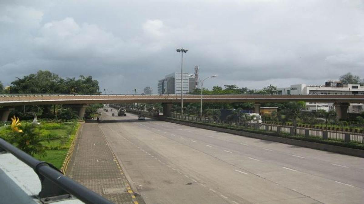 Work on Thane-Belapur elevated corridor to begin after monsoon
