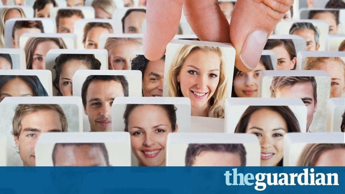 Both men, women are bad at recognising faces