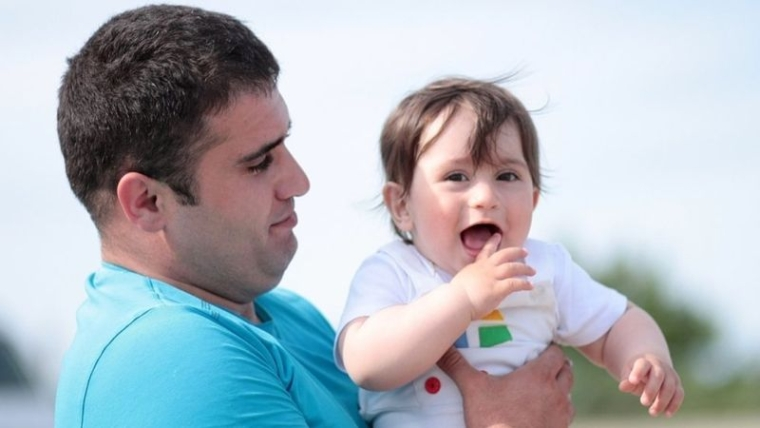 Birth Date May Influence Childs Risk >> How Father S Age Affects Kid S Social Development