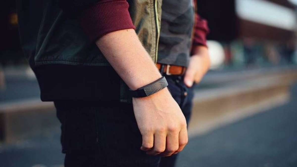 Happy, sad? This wristband can spot your real-time emotions