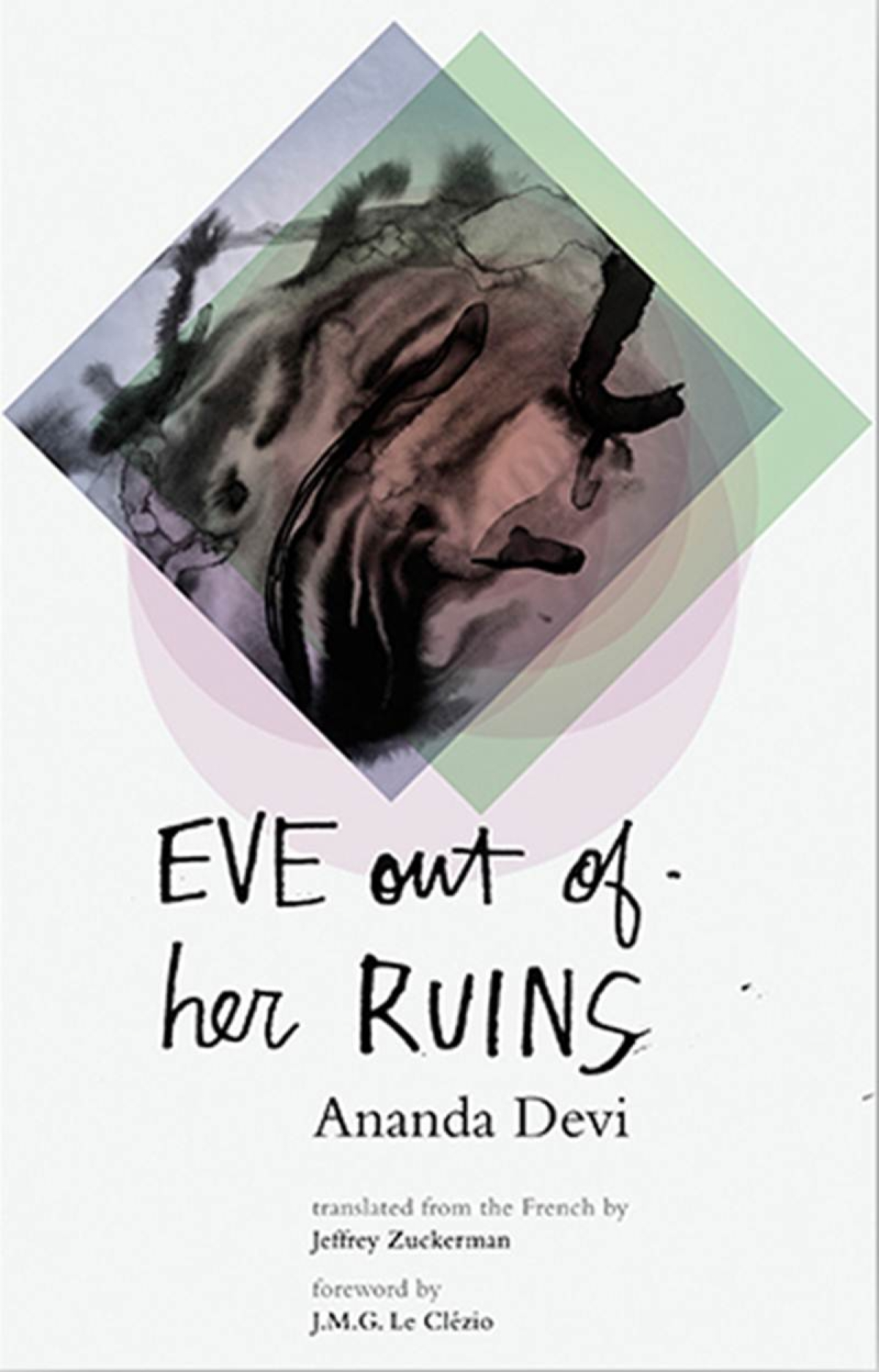 Eve Out of Her Ruins- Review