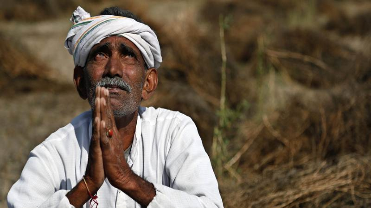 Maharashtra: Distress farmers to march from Nashik to Mumbai on February 20