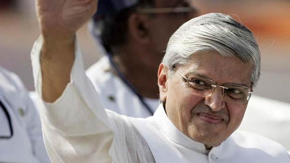 Gopal Krishna Gandhi could be Opposition's choice for President