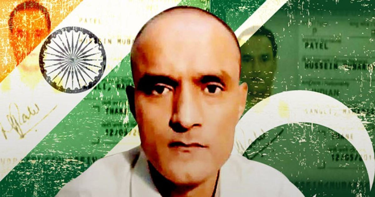 A timeline of Kulbhushan Jadhav's quest for justice
