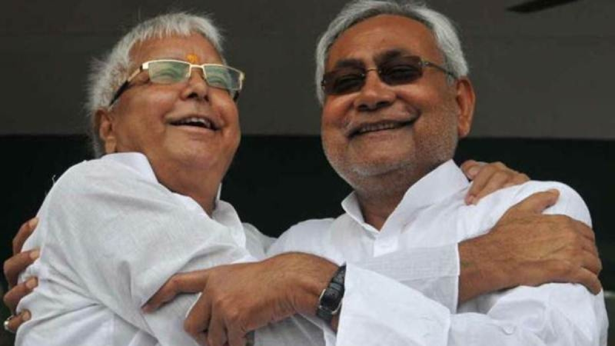 JD(U) backs Lalu Prasad Yadav's all-out attack on BJP
