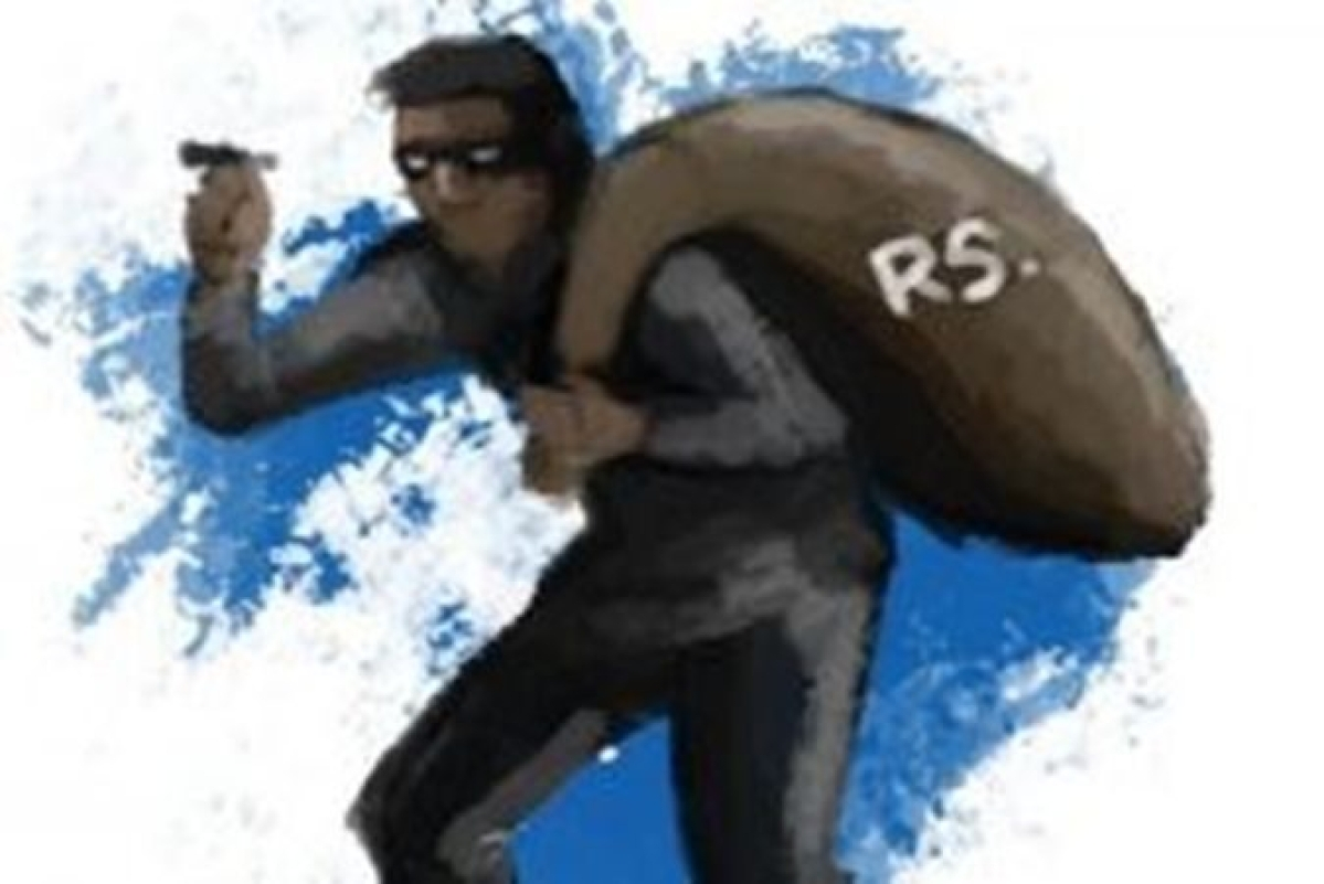 Bhopal: 2 loots reported  within six hours