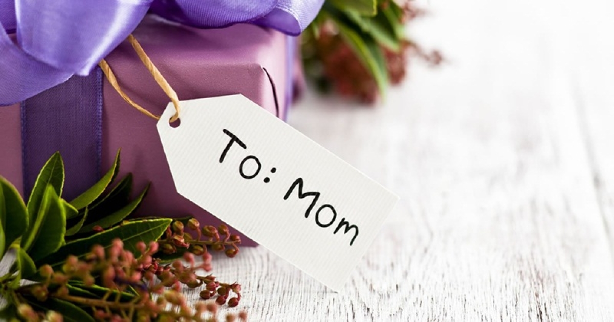 Mother's Day 2017: These ideas will make your mom feel special!