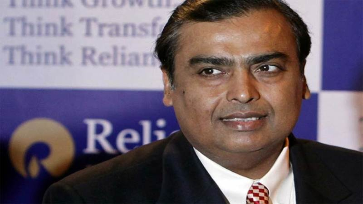 Reliance Jio customer's base doubled to 215 million in one year: Mukesh Ambani at AGM