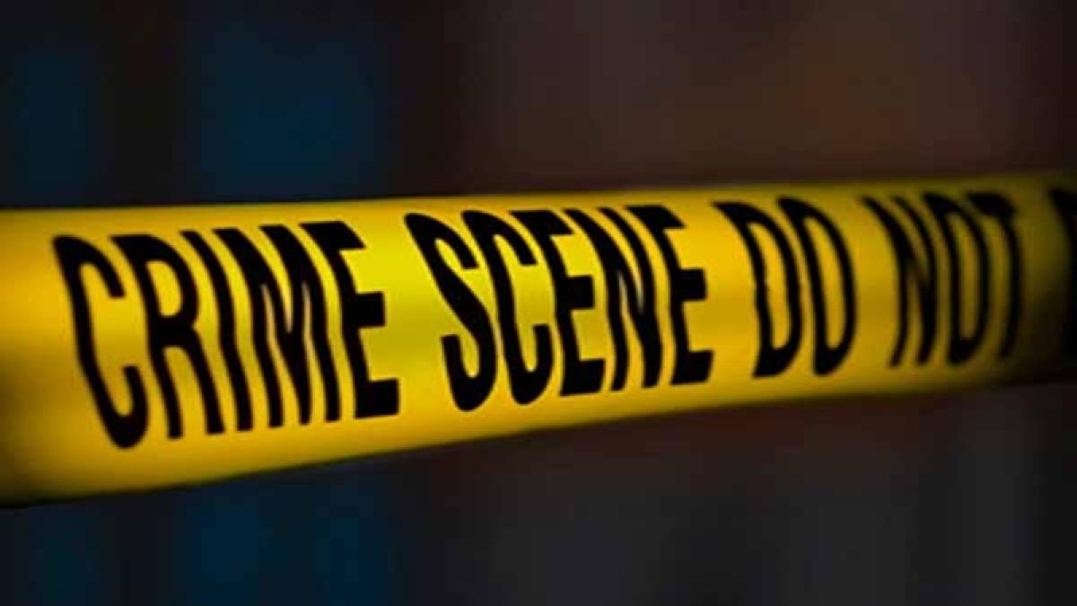 Mother's lover kills minor girl for peeing on mattress