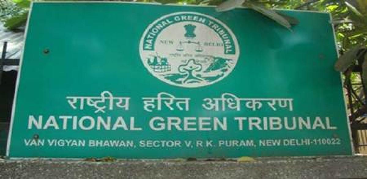 Bhopal: Illegal mining in Narmada:  NGT admits Patel's plea