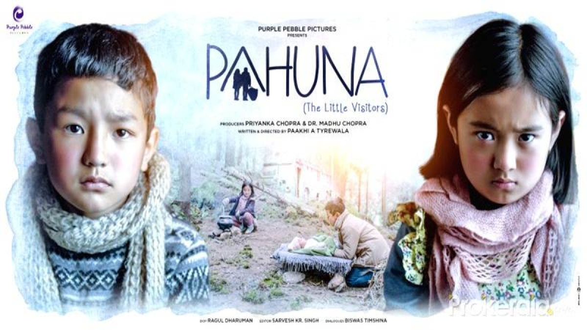 First look of Priyanka's Sikkimese production unveiled at Cannes