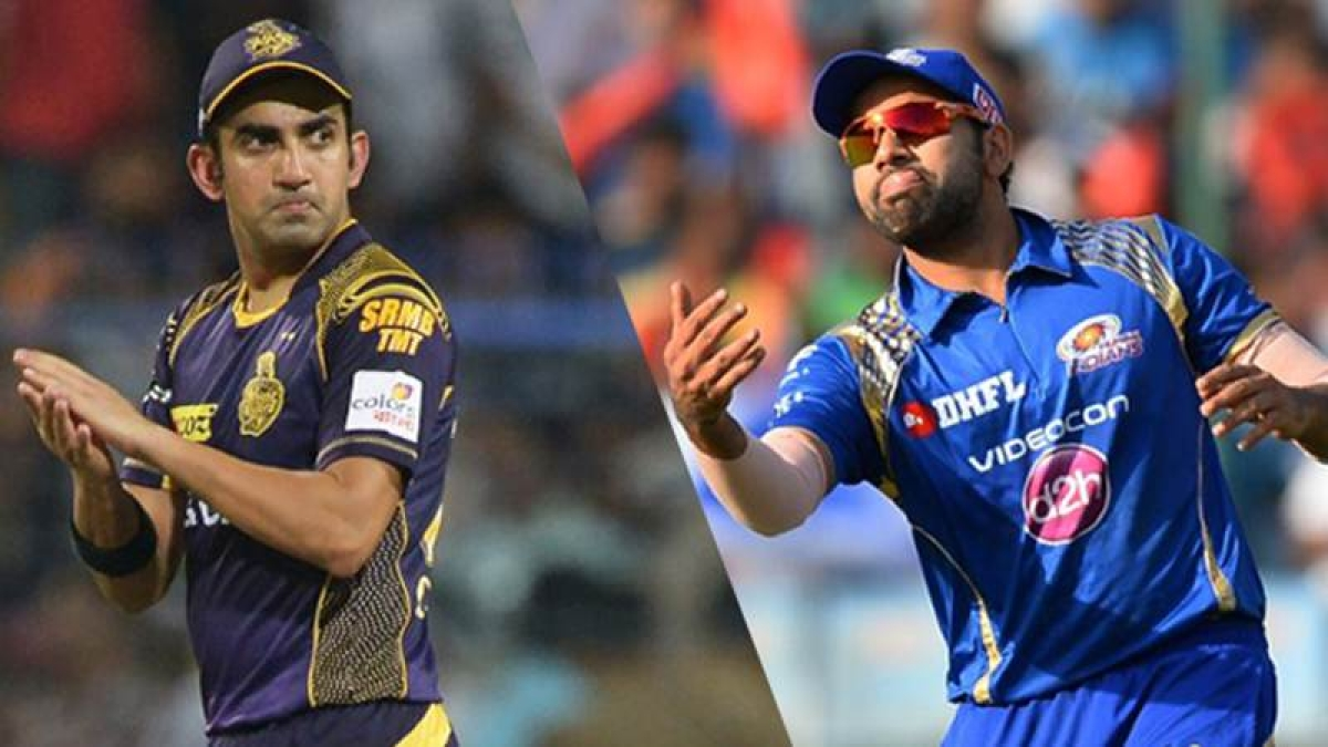 IPL 2017 Qualifier 2 MI vs KKR: Watch out for these players