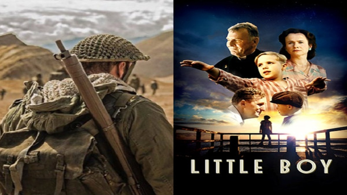 Salman's 'Tubelight' has jolting replications with Hollywood's 'Little boy': Watch here