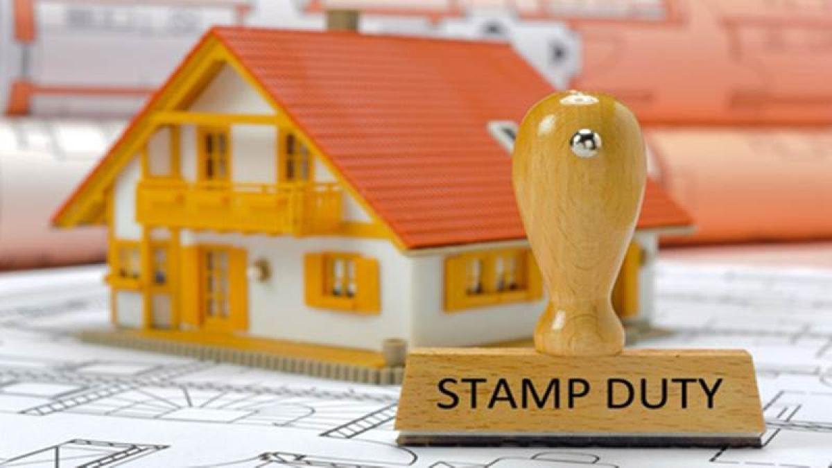 Stamp duty cut brings good news for homebuyers amid Ganeshotav 2020
