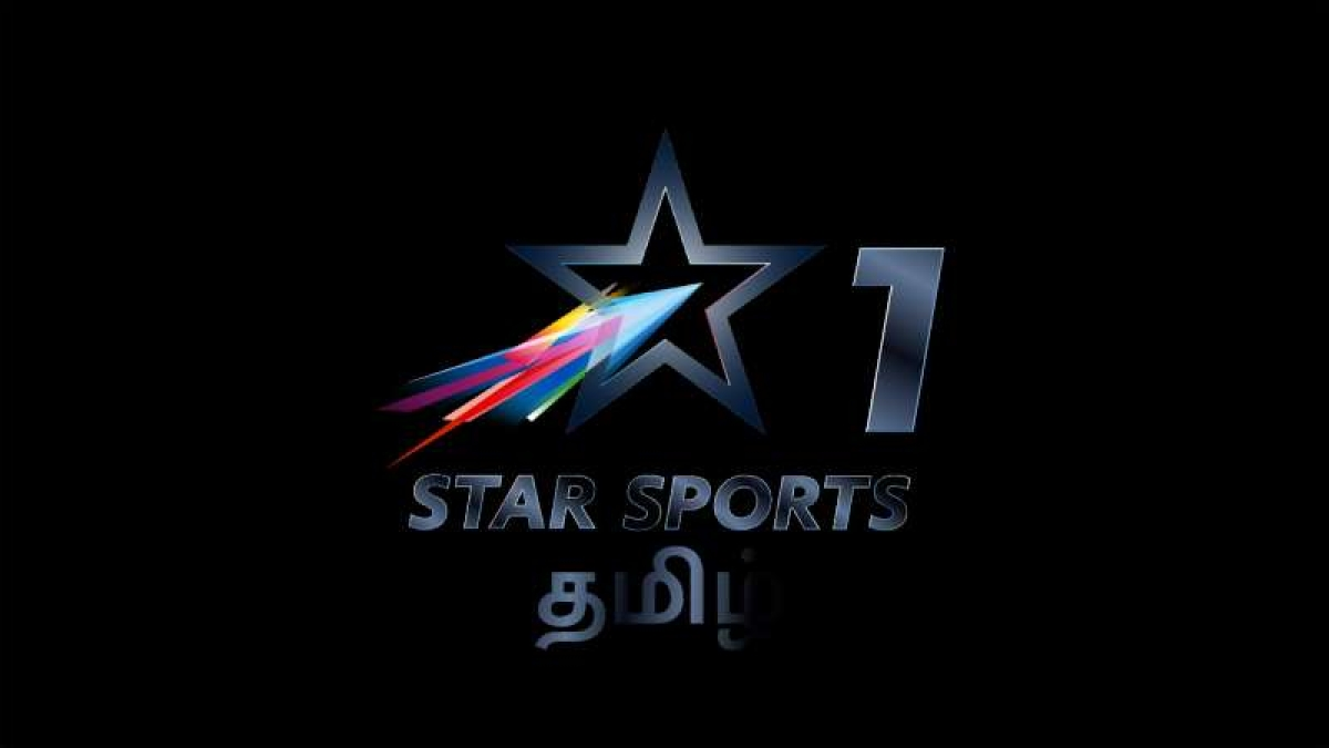 Star Sports launches India's first Tamil sports channel