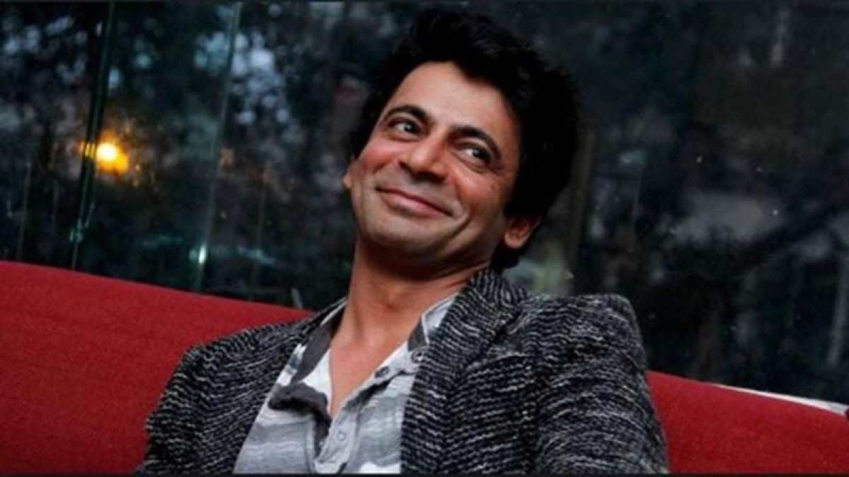 Sunil Grover's reaction to Kapil Sharma-Vickey Lalwani controversy deserves praise; see what he said