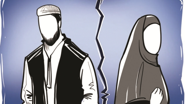 Clearing cobwebs in Muslim divorce practices