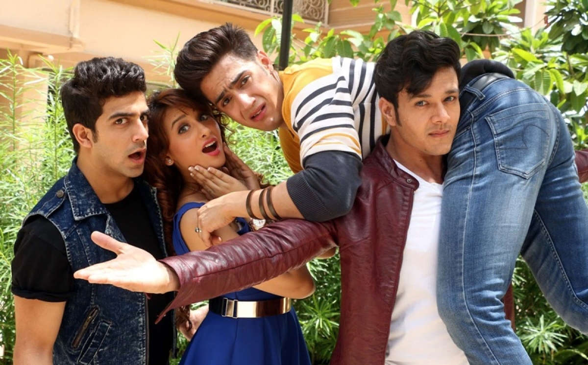 SAB TV show Y.A.R.O going off air, Aniruddh Dave says he will dearly miss it