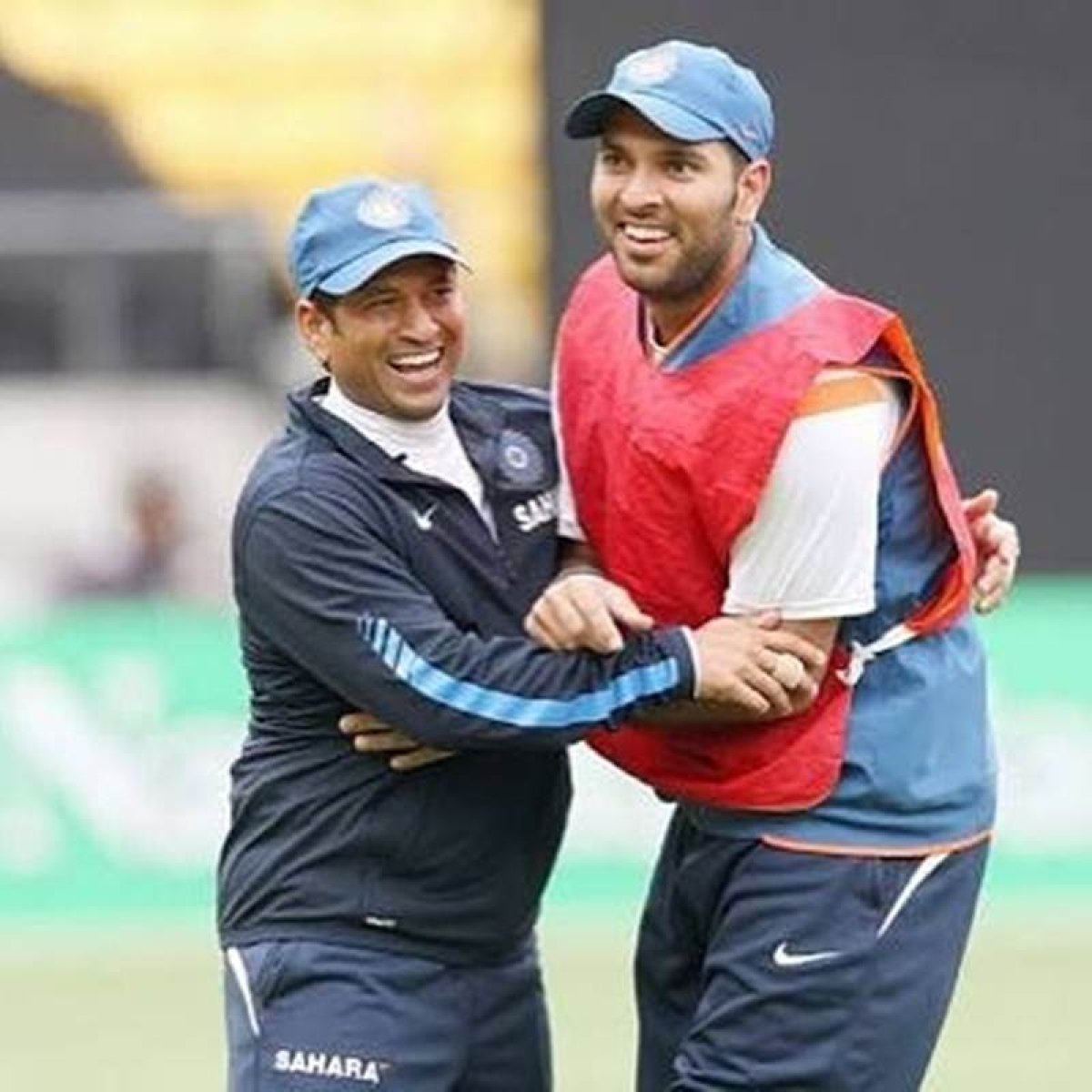 Yuvraj Singh 300 Not out: Sachin Tendulkar's post should make Yuvi's day