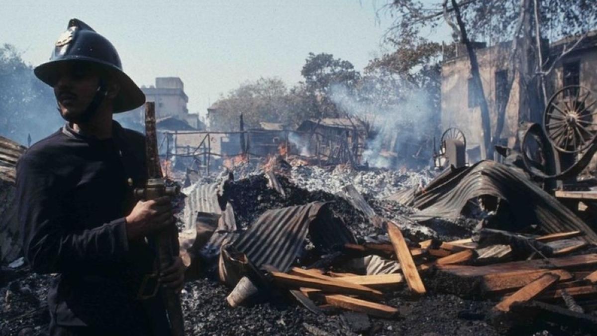 Mumbai 1993 blasts: Ahmed Lambu's custody extended till July 12