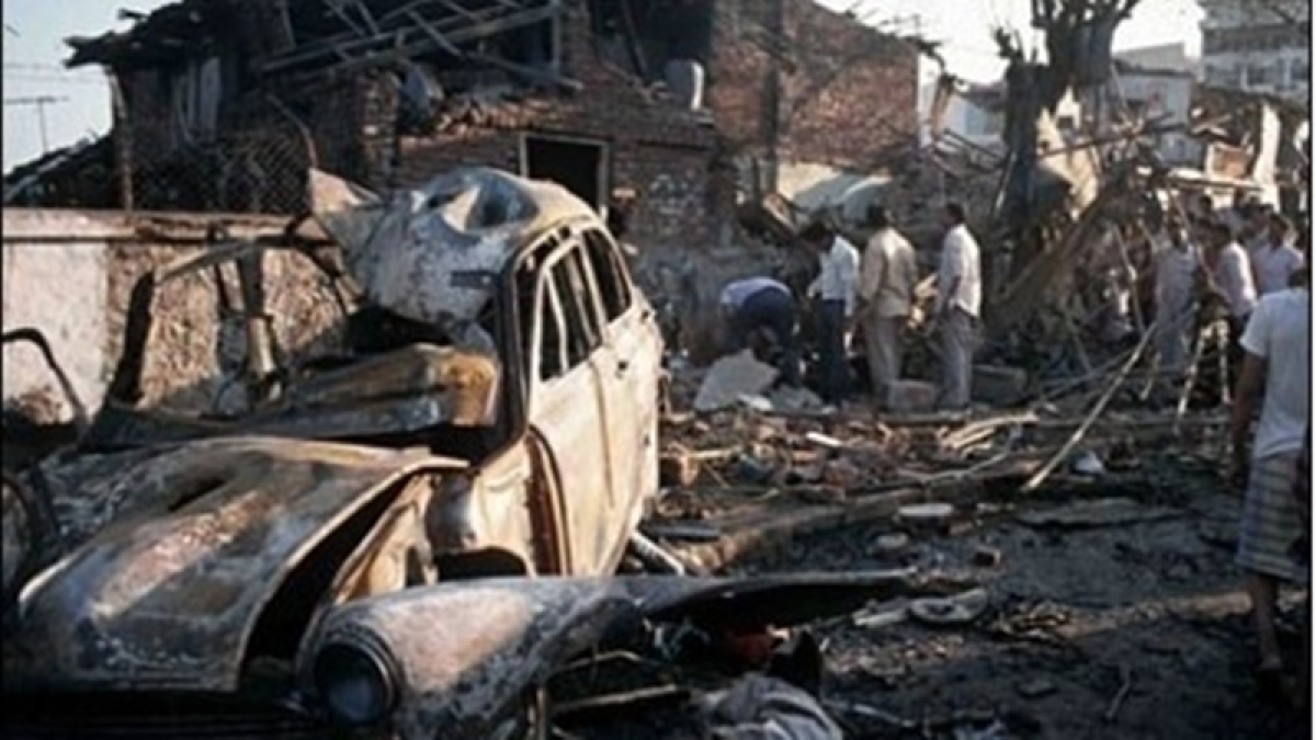 Mumbai 1993 bomb blast verdict: 6 convicted, 1 freed but none held guilty of waging war against state