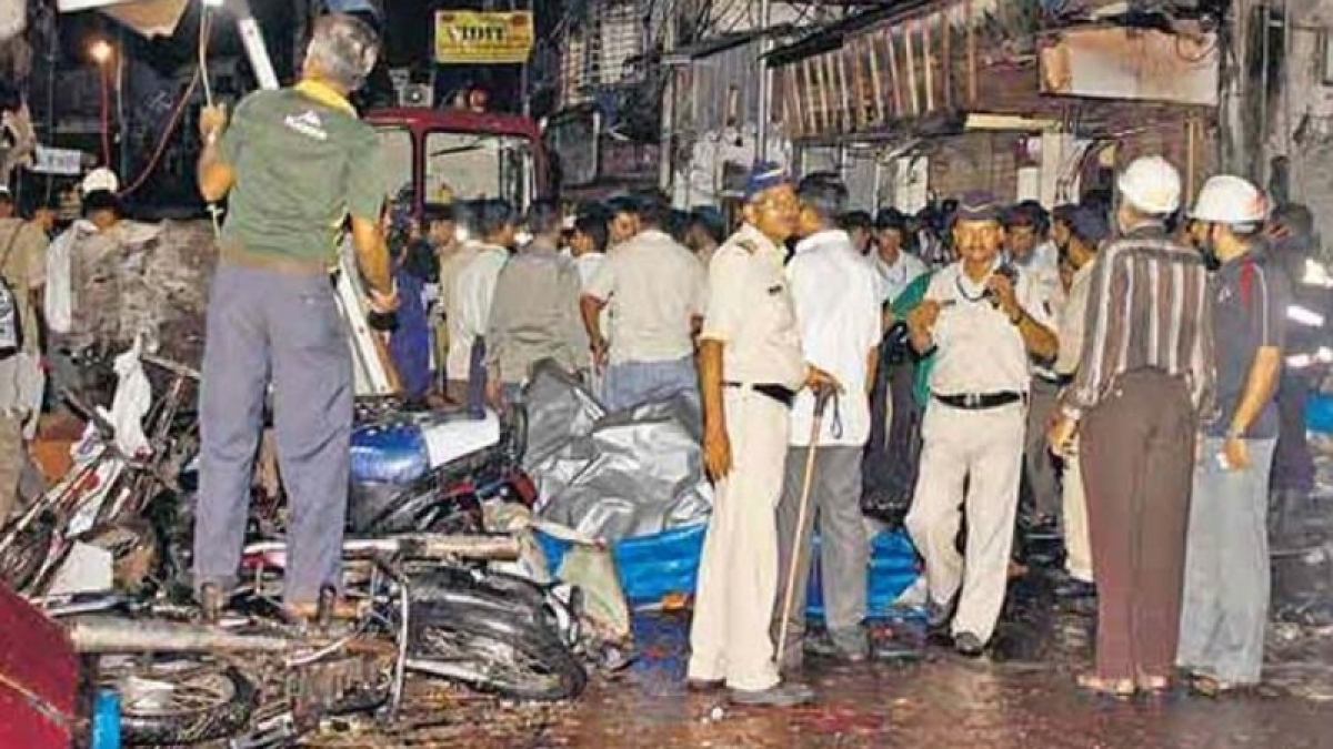 Badshah Khan: Accused turned approver in the 1993 Mumbai serial blasts case