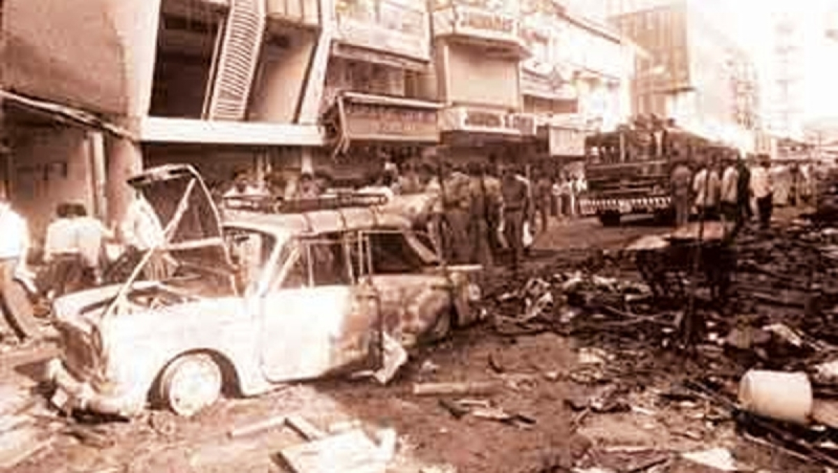Mumbai 1993 bomb blast verdict out: Abu Salem, Mustafa Dossa, four others convicted; one acquitted