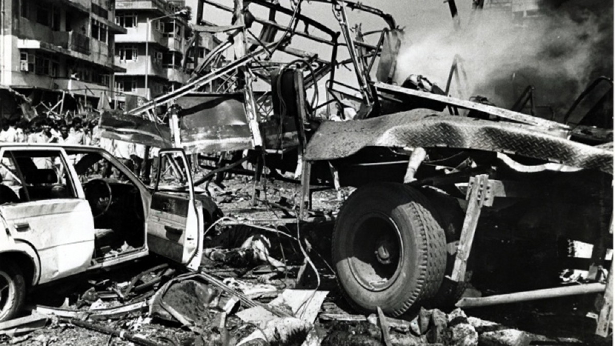 1993 Mumbai blasts: 12 blasts, 257 dead, 713 injured, Rs 27 crore property lost. Verdict?