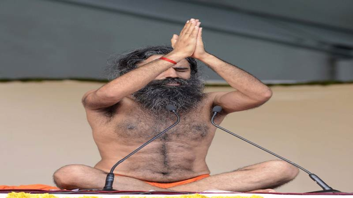 Baba Ramdev as chief guest, US-based Cancer Centre pulls out of IIT Madras event