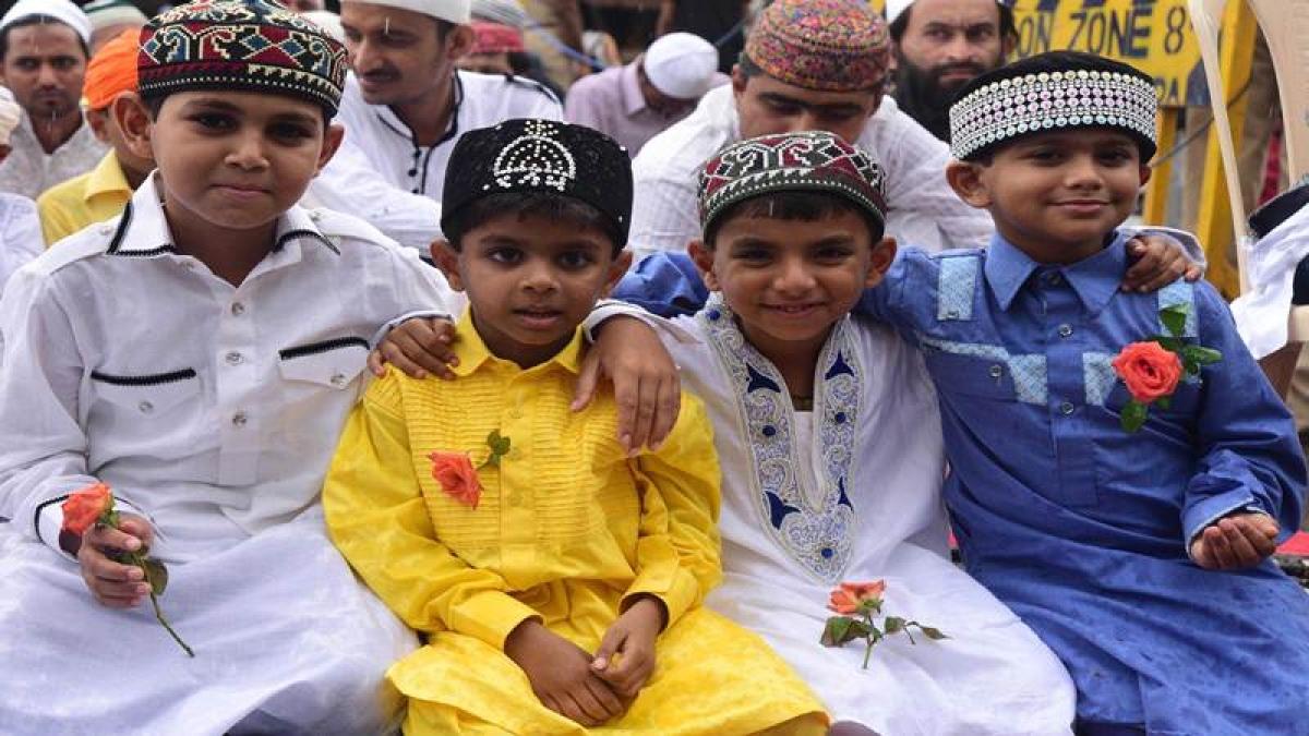 Eid Mubarak: Celebs wish of joy, peace