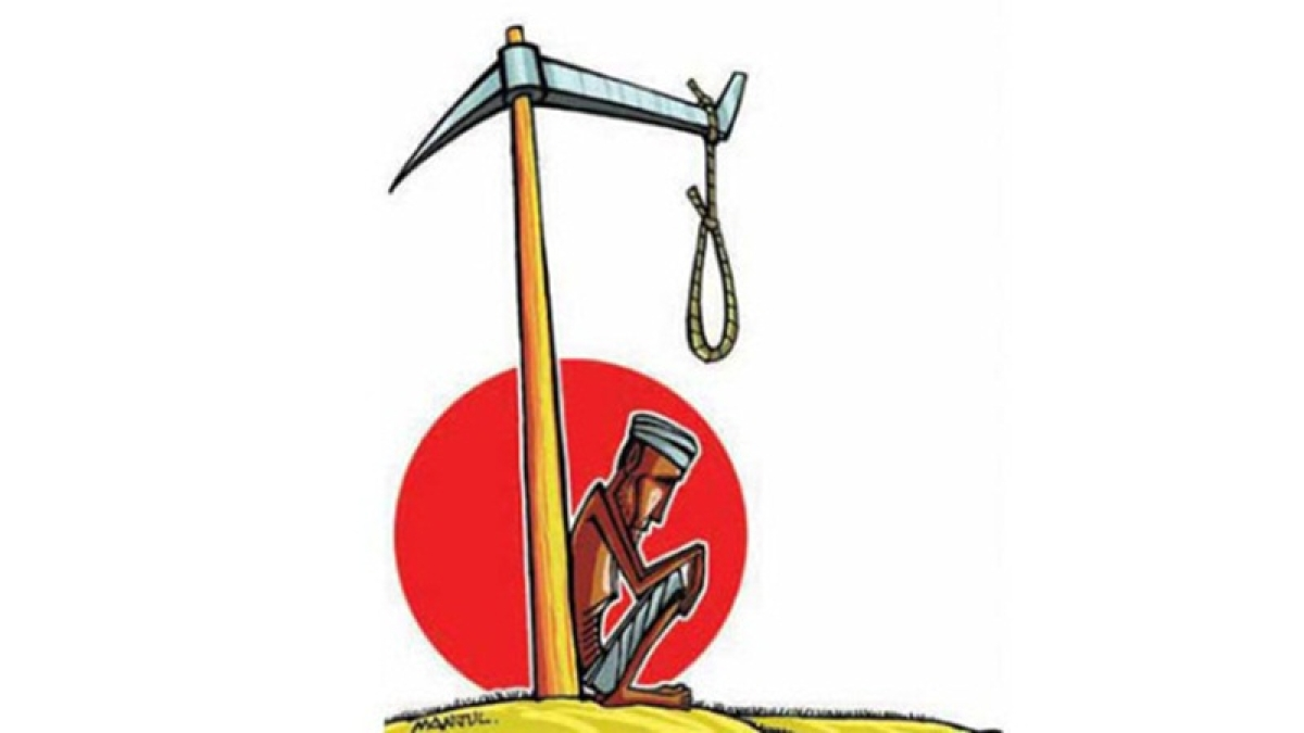 Bhopal: Farmer ends life after money lender snatches his cash
