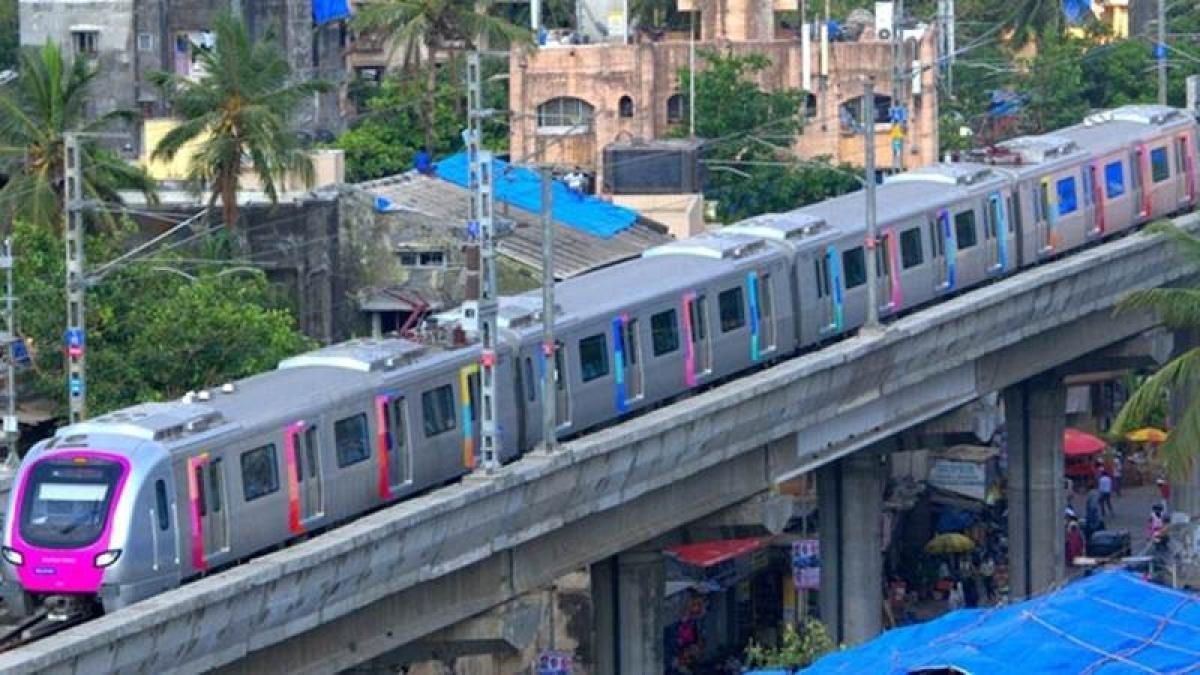 Thane to get first Metro, Mumbai to get Metro 6 line
