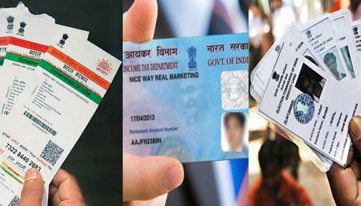 Day after SC ruling, CBDT says Aadhaar must for filing I-T returns from July 1