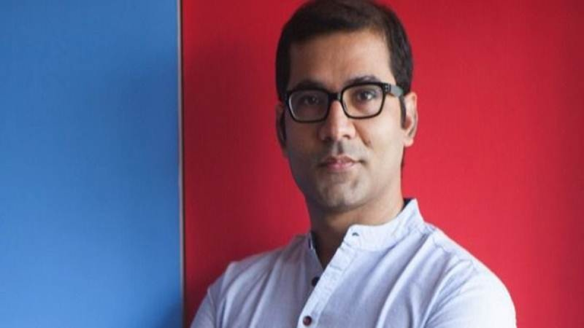 Arunabh Kumar: I am stepping down from the post of TVF CEO