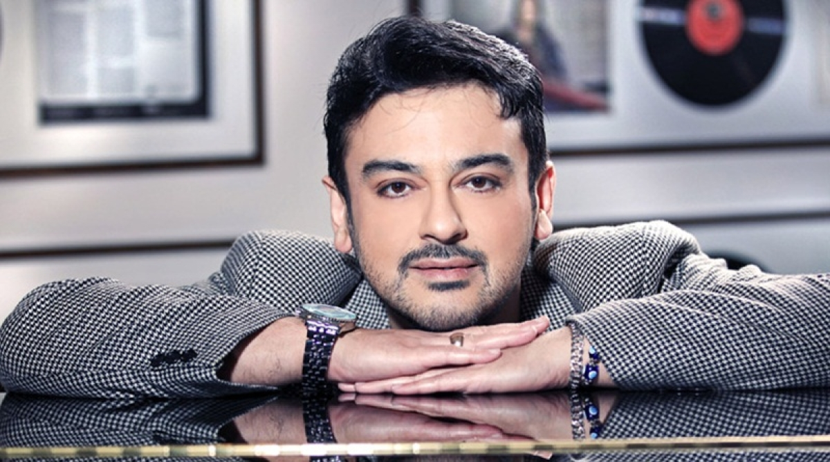 Adnan Sami's befitting reply to Pakistani trolls will make you respect him even more