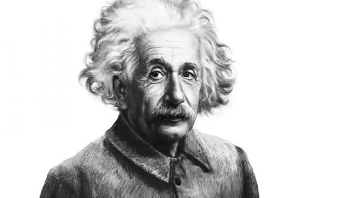 Einstein's letter auctioned for $ 21,000