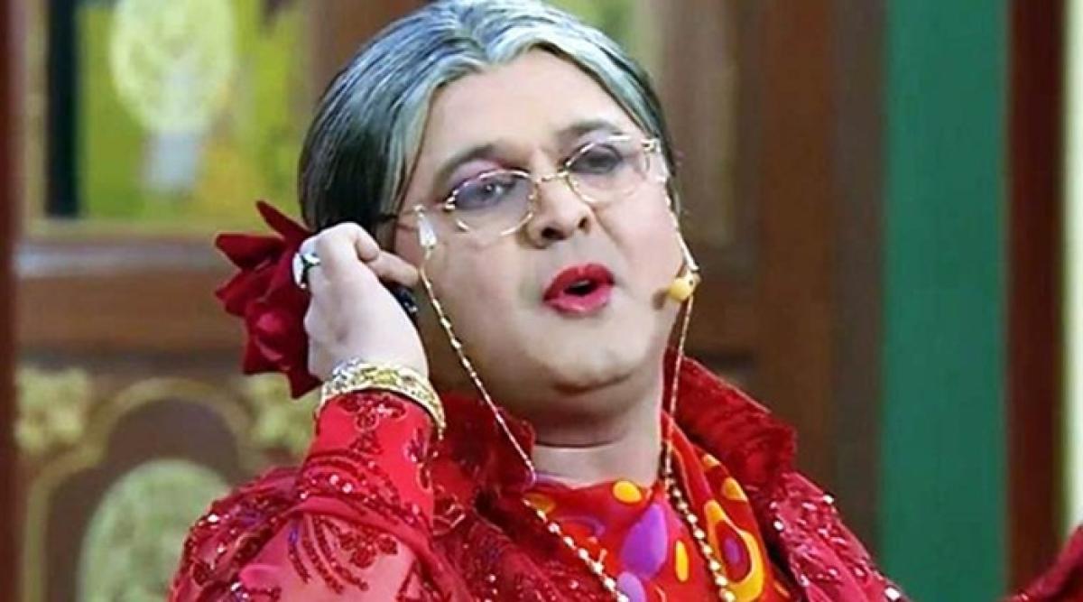 Comedian Ali Asgar molested at Delhi wedding while playing Dadi