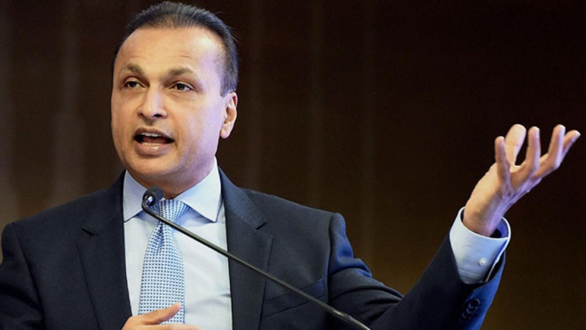 GST will be India's economic freedom, says Anil Ambani