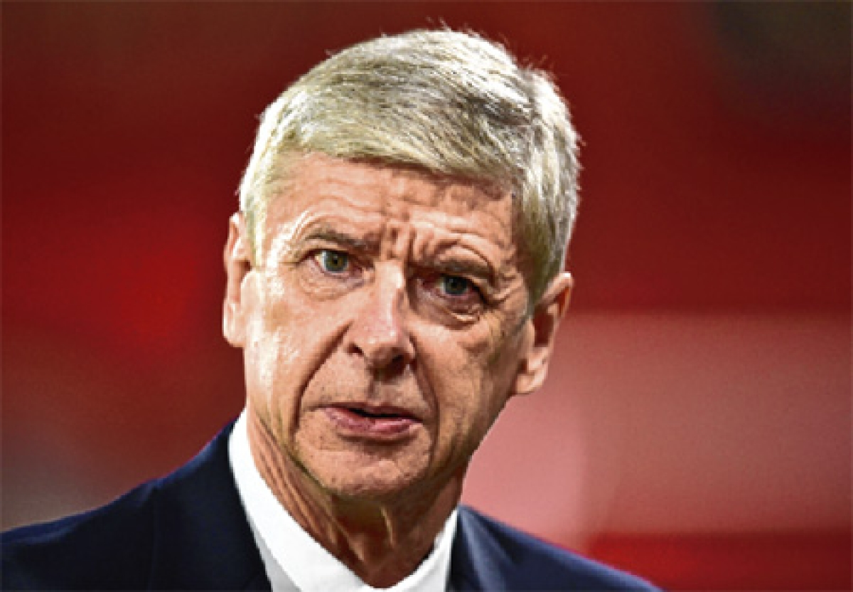 Arsene Wenger predicts European super league