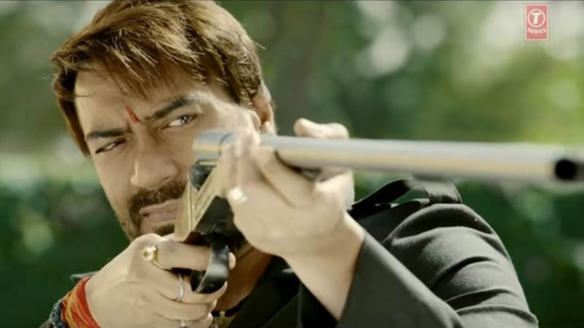 Baadshaho: Review, Cast, Story, Director