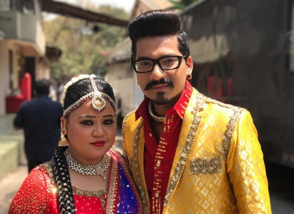 After Chandan, now Bharti Singh to join The Kapil Sharma Show