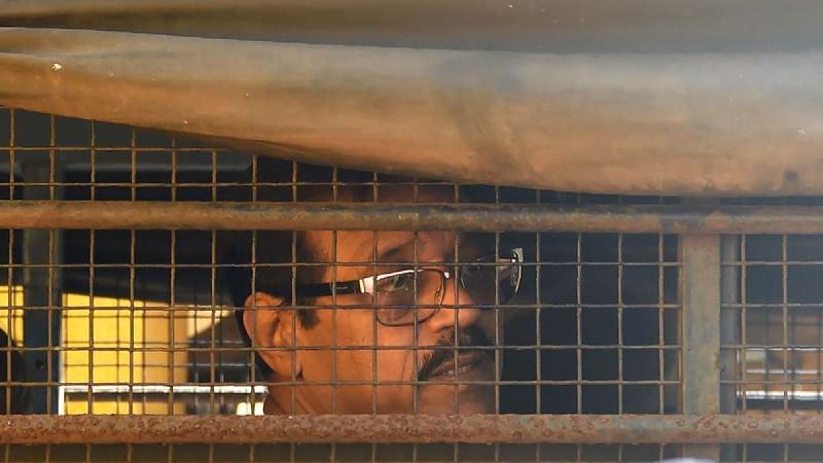1993 Mumbai serial blasts convict Mustafa Dossa hospitalised due to chest pain