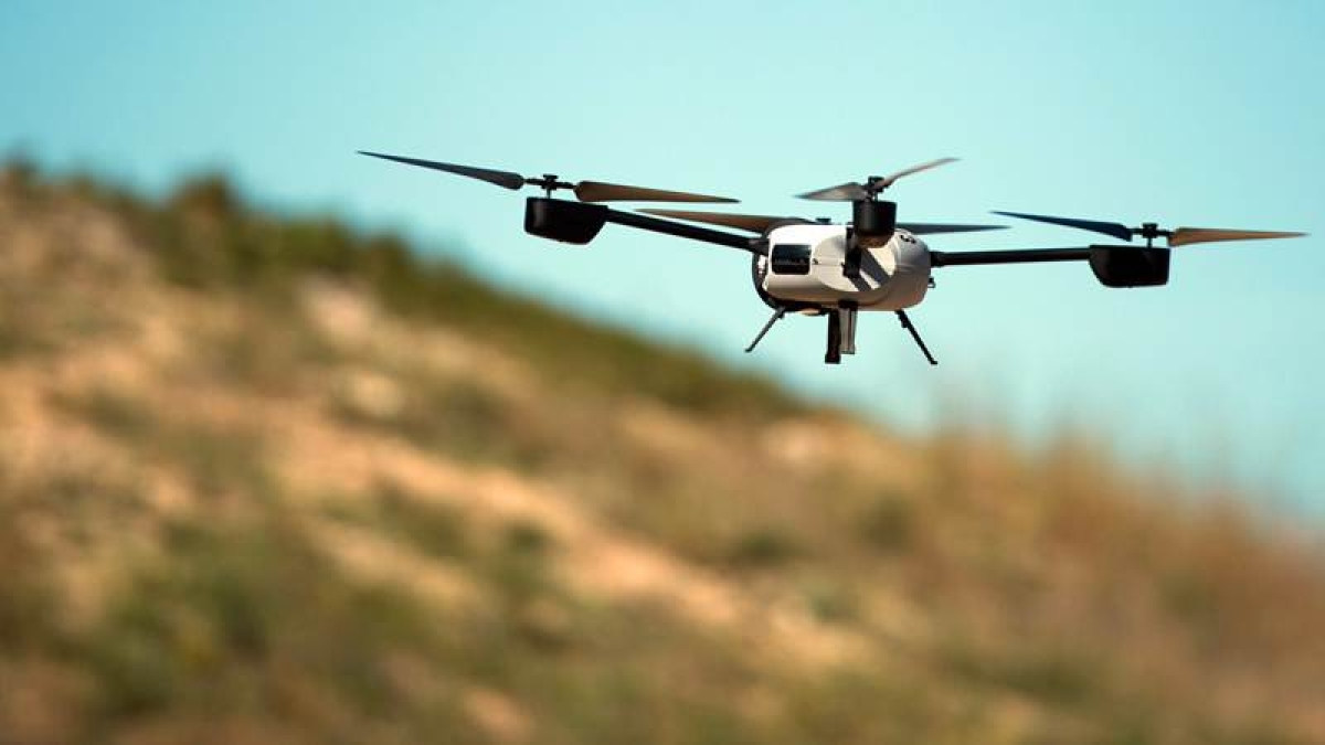 Forest department drops plan to use drones to trace wild animals