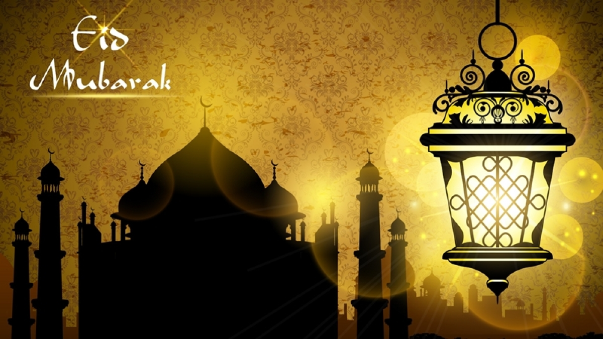 Eid ul-Fitr 2018: Wishes, greetings, images to share on SMS, WhatsApp, Facebook