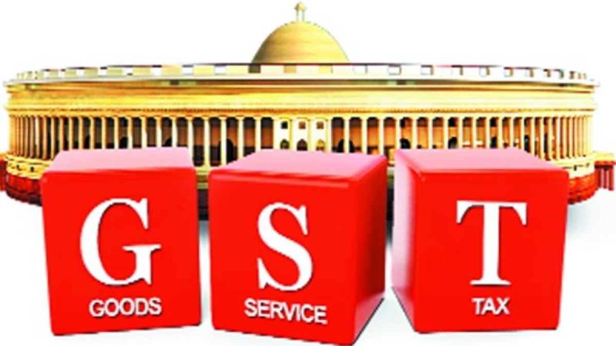 Indore: CGST & customs department's six people from Indore region in 16-member RAC panel