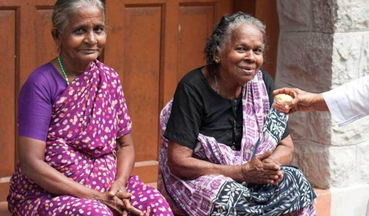 As India ages, over 61% of elderly will have no income security by 2050