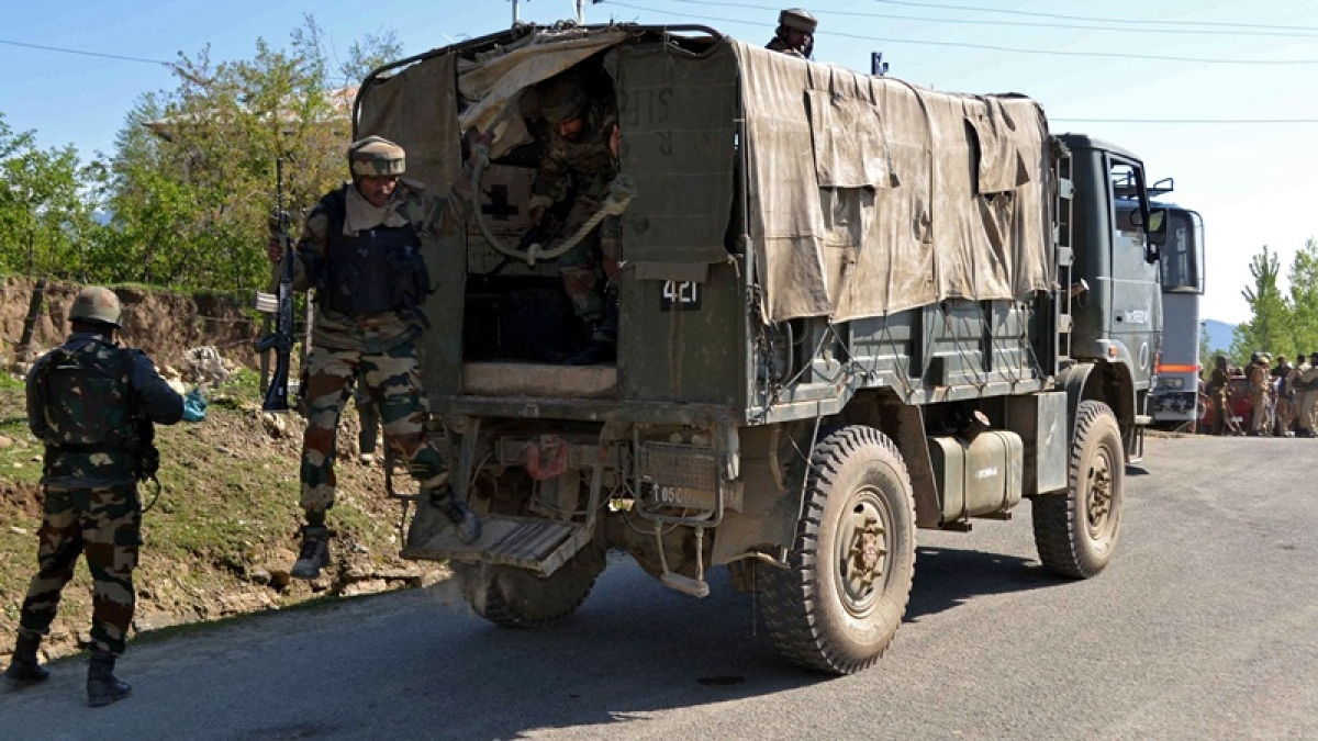 Bijbehara encounter: Bodies of three militants recovered in Kashmir
